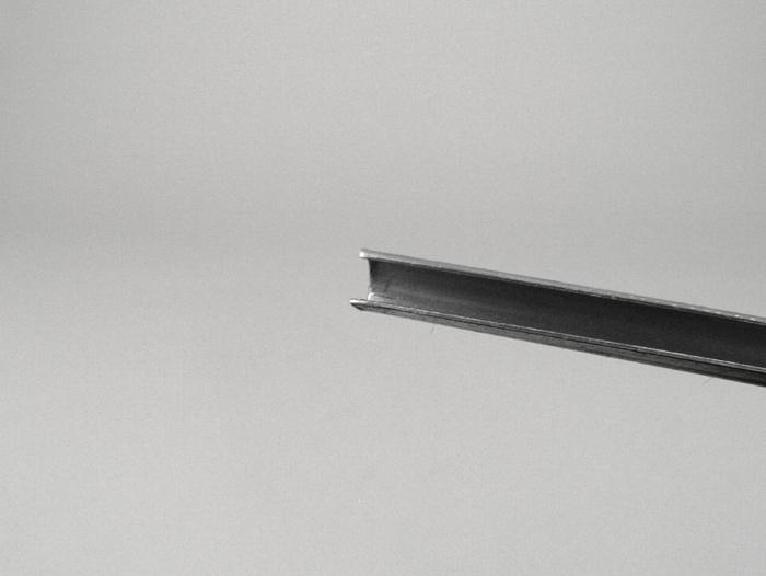 Kantenschutz ORIGINAL PIAGGIO Vespa VNA VNB VBA VBB 125 150 Aluminium