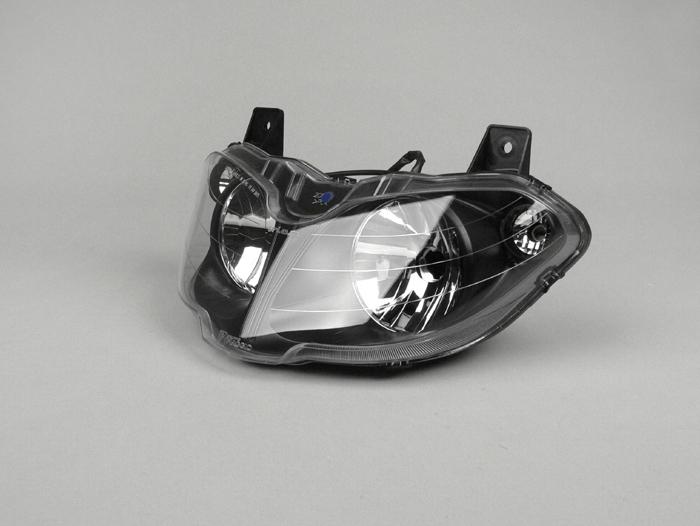 Scheinwerfer ORIGINAL PIAGGIO Gilera Runner RST 50 200 (ab Bj. 2006) Typ ST