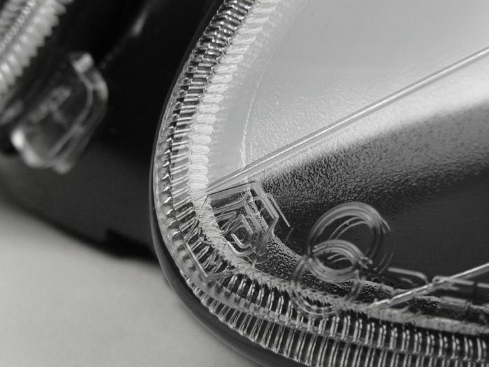 Scheinwerfer ORIGINAL PIAGGIO NRG Power Pure Jet 50 Lampe Licht Neuware