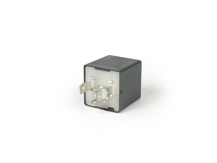 Blinkrelais Blinker ORIGINAL PIAGGIO 4-Pin 12V Gilera Runner DNA TPH Hexagon