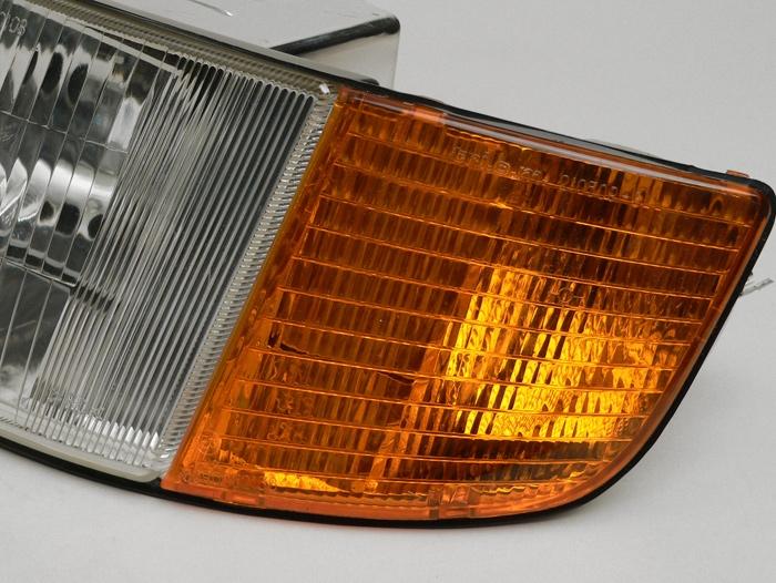 Scheinwerfer ORIGINAL PIAGGIO Sfera 50 RST Lampe Licht Neuware