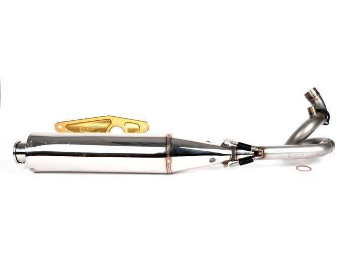 Auspuff für Vespa GTS PM 68 X Tech Piaggio Vespa GTS250