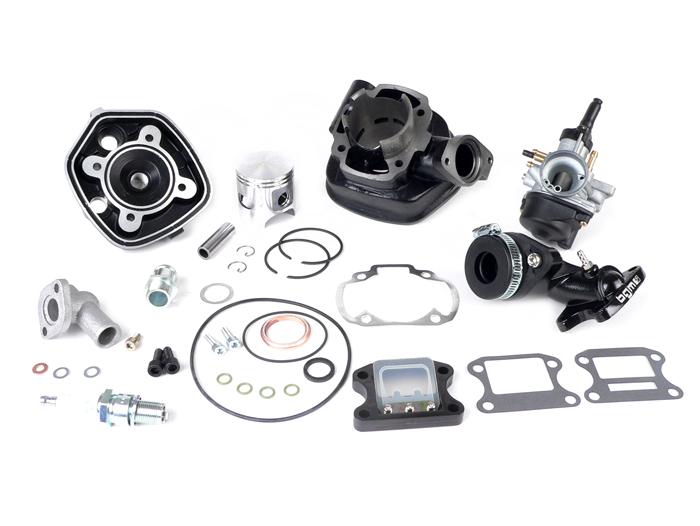 Tuningkit Sport Set Zylinder DR 70 Peugeot Speedfight 1 2
