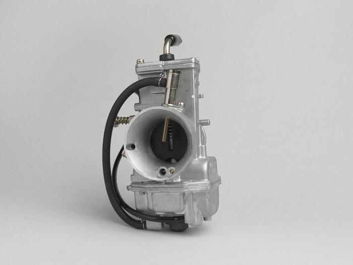Yamaha Tt  Carburetor Kit